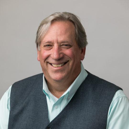 Dennis Bernstein